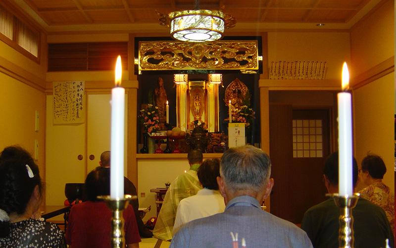 獣魂祭(ペット慰霊祭)